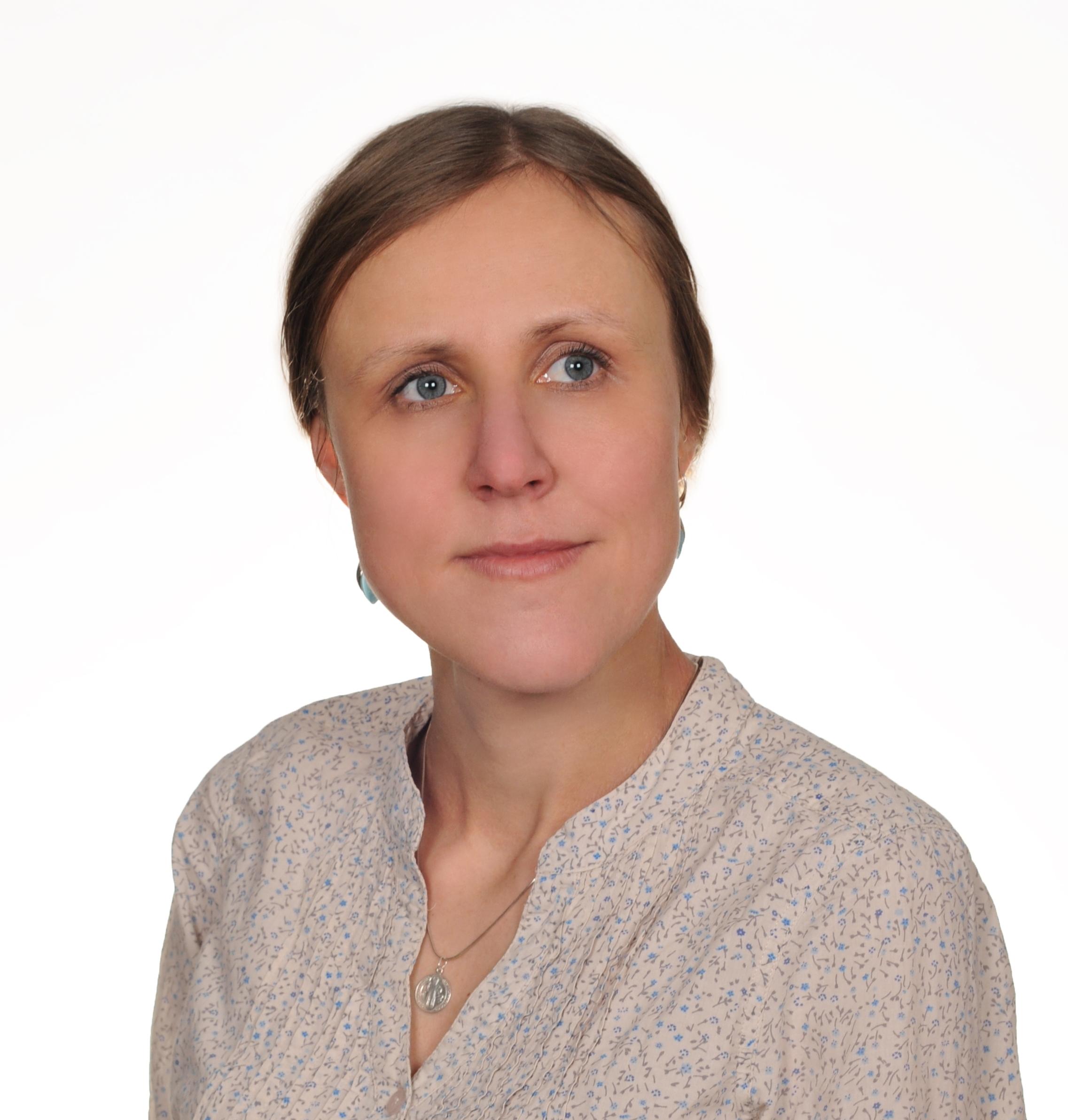 Joanna Żurek