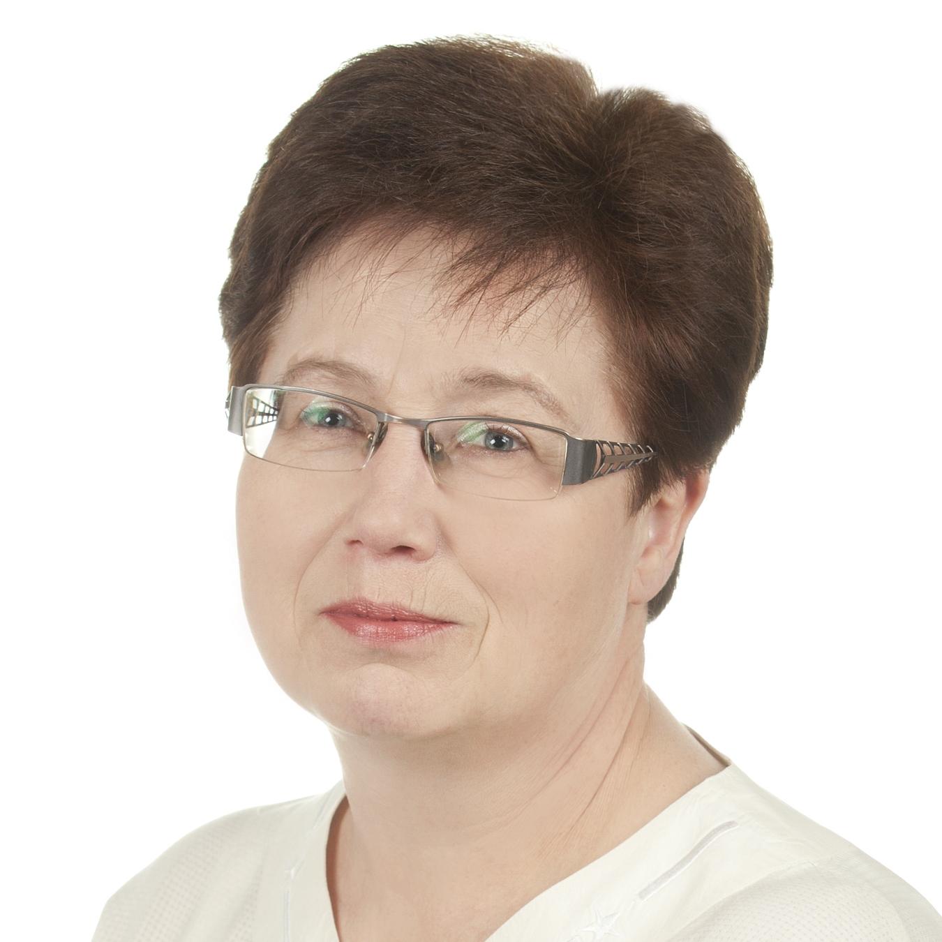 Katarzyna Segień