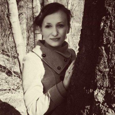 Joanna Leszczewska